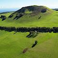Ranch Land, Kohala Mountain Road, Route by Douglas Peebles