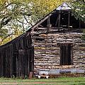 Ranch Shack by Sean Wray