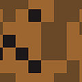 Random Digital Art Sahara 4 by Jan Hillov