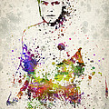 Randy Couture by Aged Pixel