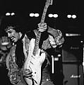 Randy Hansen In Idaho 1978 by Ben Upham