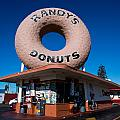 Randy's Donuts by Stephen Stookey