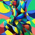 Randy's Rodin 2 by Randall Henrie