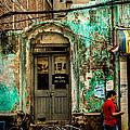 Rangoon's Colonial Remains by Joshua Van Lare