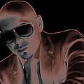 Rap Pitbull by Marvin Blaine