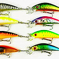 Rapala Collection by Don Kuing