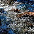 Rapids On The Gore by Jon Burch Photography