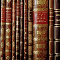 Rare Books by Ton Kinsbergen/science Photo Library