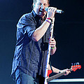 Rascal Flatts 5044 by Timothy Bischoff