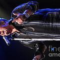 Rascal Flatts - Gary Levox by Concert Photos