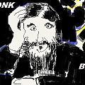 Rasputin by Samuel Zylstra