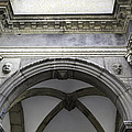 Rathaus Arch by Teresa Mucha