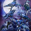 Raven Dreams by Carol Cavalaris