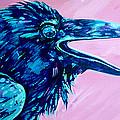 Raven Song by Derrick Higgins