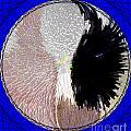 Raven-wold Mandala Yantra by Marie Jamieson