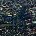 Ravens Stadium And Camden Yards by Rrrose Pix