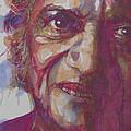 Ravi Shankar- Rabinda Shankar Chowdhury by Paul Lovering