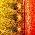 Raw Steel by Tom Druin