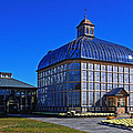 Rawlings Conservatory by Bill Swartwout Fine Art Photography