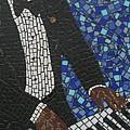 Keyboard Blues by Gila Rayberg