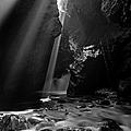 Ray Of Light by Rick Kuperberg Sr