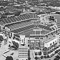 Raymond James Stadium Tampa by Bill Cobb