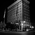 Rbc Bank Building In T-town by Ben Shields