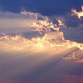 Reach For The Sky 2 by Mike McGlothlen