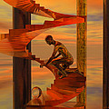 Reach by Judi Suni Hall