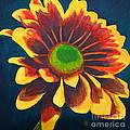 Reaching Bloom by Christine Dekkers