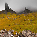 Reaching For Skye by Jim Southwell