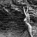 Reaching Up by Jeremy Bartlett