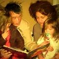Reading by Danielle Arnal