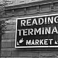 Reading Terminal Market by Jennifer Ancker
