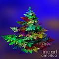 Ready For Christmas by Klara Acel