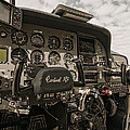 Ready For Takeoff by Andy Crawford