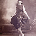 Ready For The Dance by Barbara McDevitt