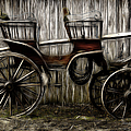 Ready To Ride - Featured In Both Groups Spectacular Artworks Of Faa And Cards For All Occ  by Ericamaxine Price