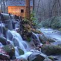 Reagan's Mill by Doug McPherson