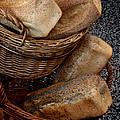 Real Bread by Odd Jeppesen