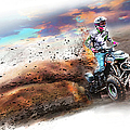 Real Quad Bike Fun by Ronel Broderick