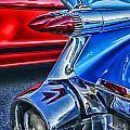 Rear Tail Lights by Randy Harris