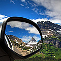 Rear View by David Andersen
