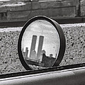 Rear View Mirror  by Joseph Sierchio
