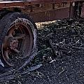 Rear Wheel Drive by Michael Gordon