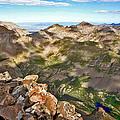 Reason To Climb by Jeremy Rhoades
