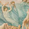 Reawakening by Sartorio Giulio Aristide