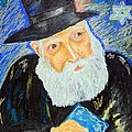 Rebbe's World  by Debbie Davidsohn