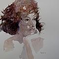 Rebecca V by Ray Agius