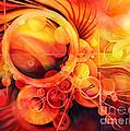 Rebirth - Phoenix by Hailey E Herrera